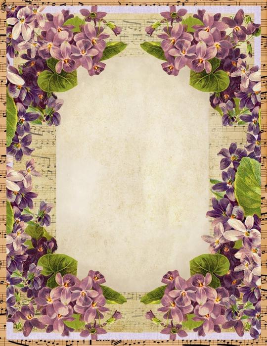 4267534_Stationery__violets (540x700, 366Kb)