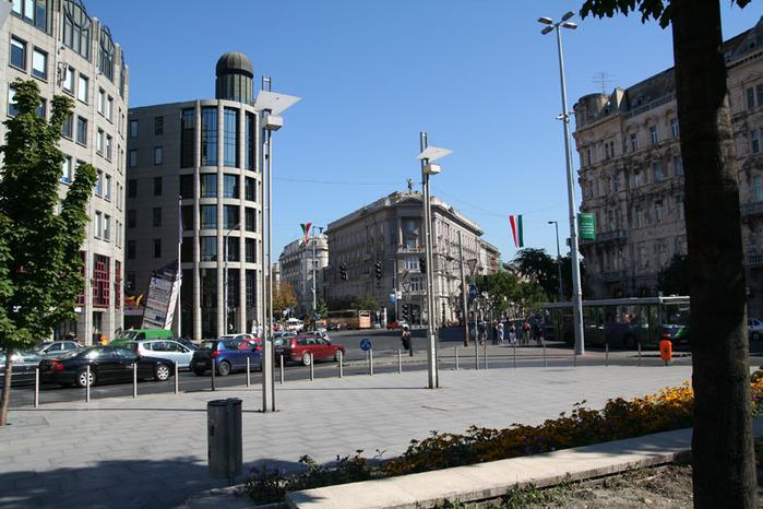 Жемчужинa Дуная - Будапешт часть 8 84987