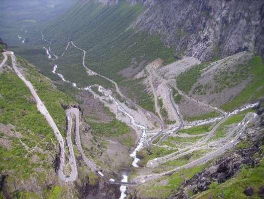 Trollstigen Road 3 (530x400, 32Kb)