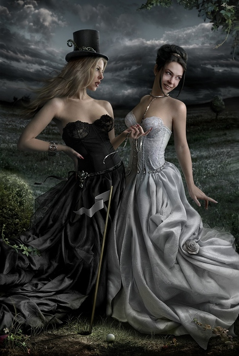 рисунки коллекции одежды эскизы - Мода.