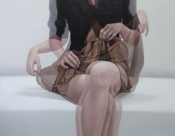 Необычные живые картины Ho-Ryon Lee 13 (700x545, 44Kb)