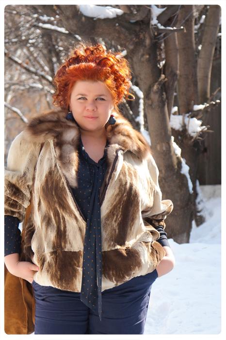 толстые рыжие женщины