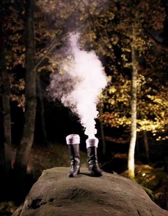 Современный сюрреализм на фото Gregoire Alexandre 31 (544x700, 365Kb)