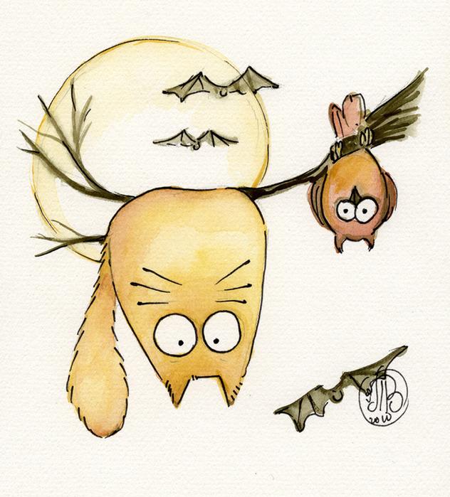 Как нарисовать сову птицу карандашом поэтапно