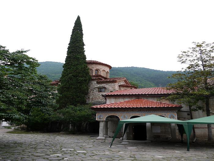 Бачковский монастырь 69788
