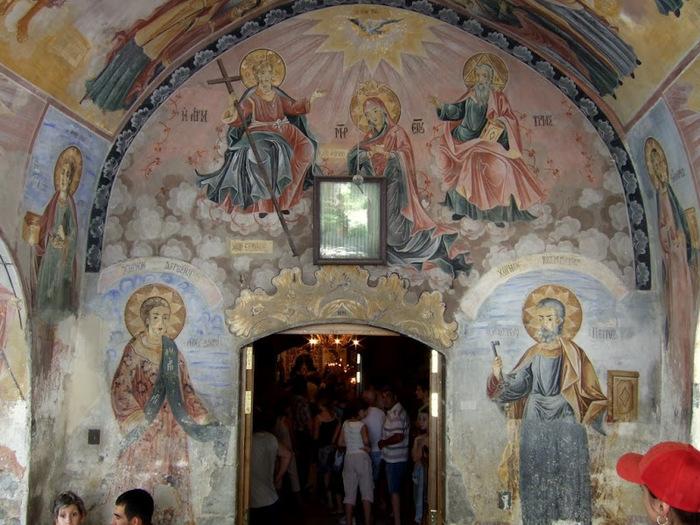 Бачковский монастырь 13111