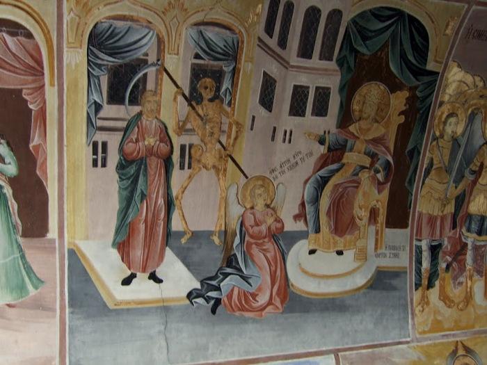 Бачковский монастырь 38700