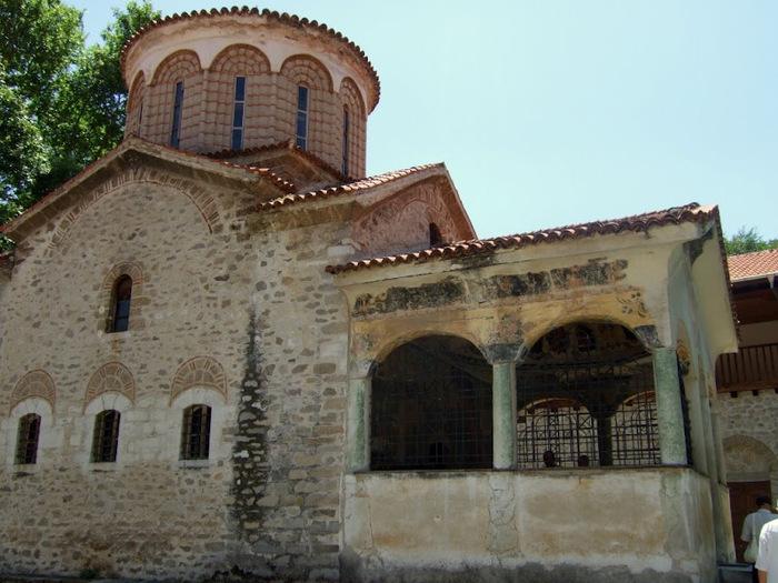Бачковский монастырь 57548