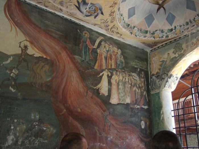 Бачковский монастырь 94629