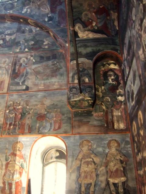 Бачковский монастырь 73035