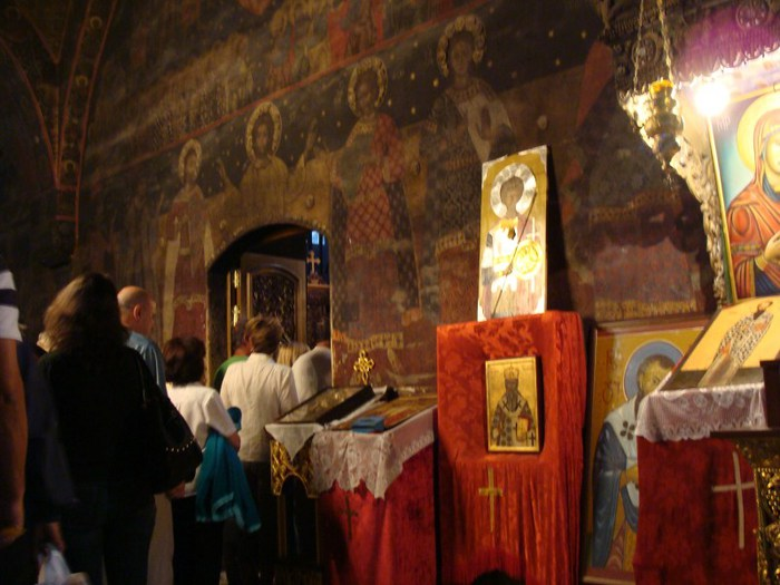 Бачковский монастырь 81175