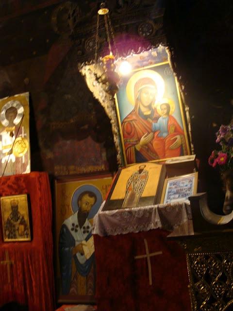 Бачковский монастырь 40464