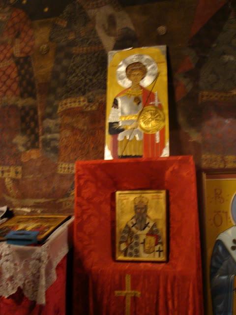 Бачковский монастырь 10908