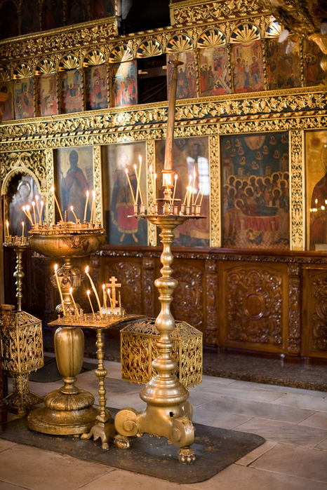Бачковский монастырь 84134