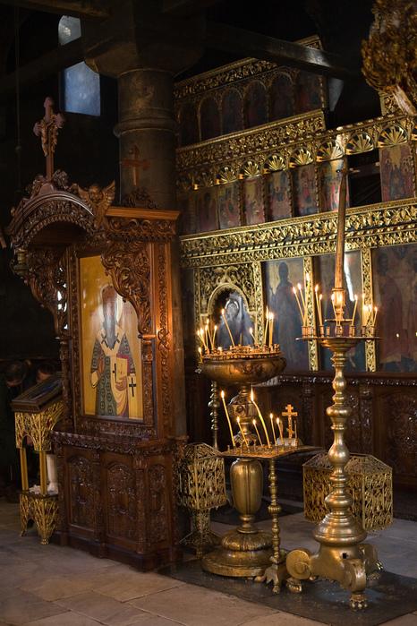 Бачковский монастырь 99399