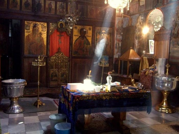 Бачковский монастырь 43632