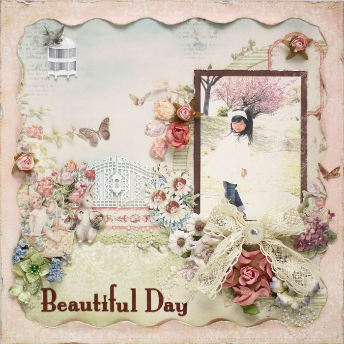 Beautiful Day (700x700, 388Kb)