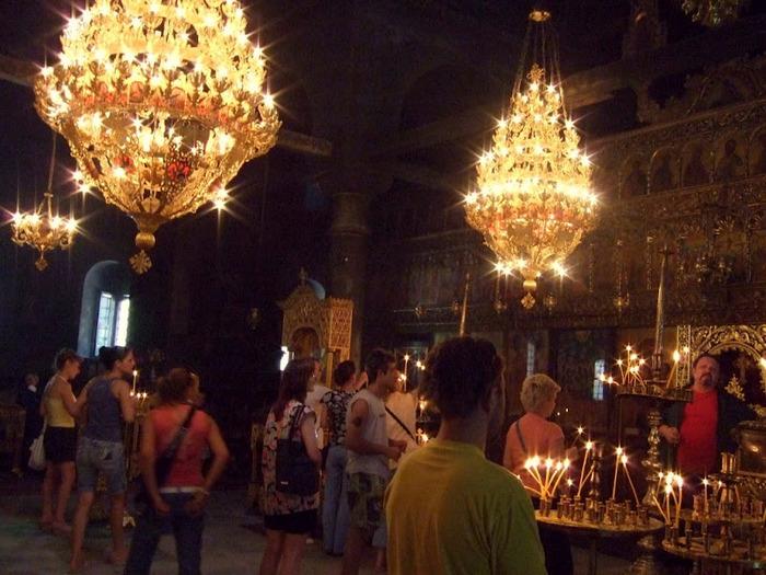 Бачковский монастырь 23736