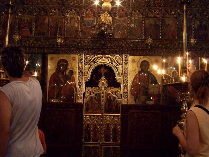 Бачковский монастырь 97743