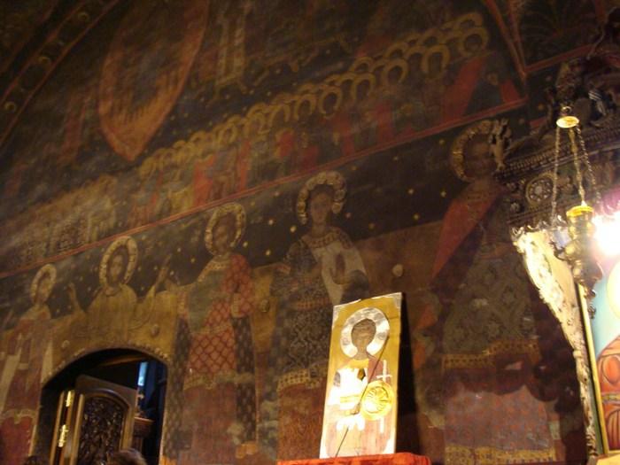 Бачковский монастырь 35851