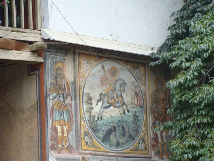 Бачковский монастырь 12647