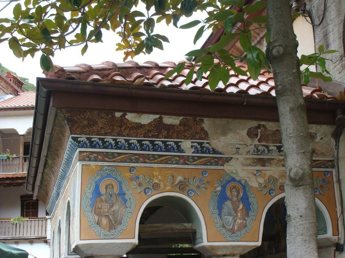 Бачковский монастырь 39548