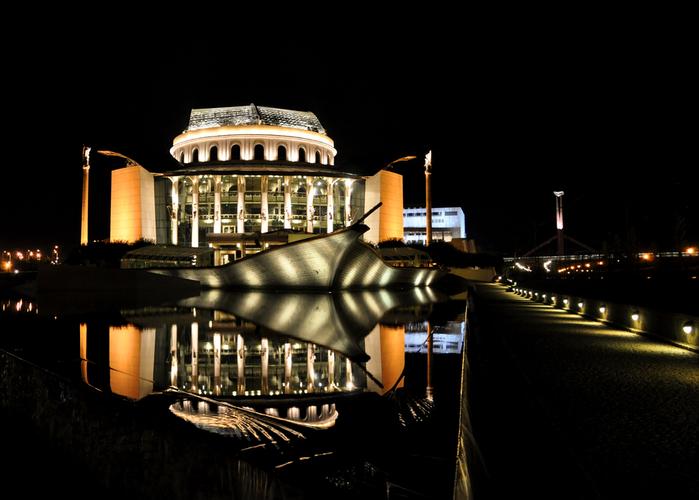 Ночной Будапешт 45632