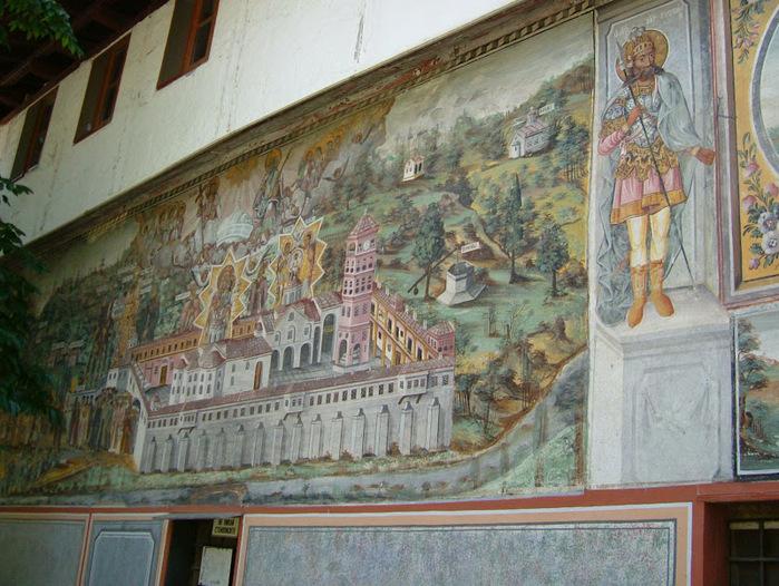 Бачковский монастырь 31388
