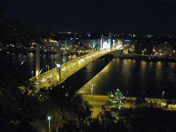 Ночной Будапешт 76075