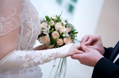 Как сделать свадьбу незабываемой. Мальнькие секреты большого и важного мероприятия.