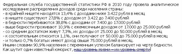 уровень жизни (636x192, 16Kb)