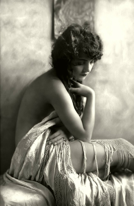 Alfred Cheney Johnston Peggy Shannon (455x700, 202Kb)