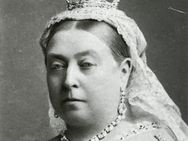 Alexander Bassano Queen Victoria (618x464, 229Kb)