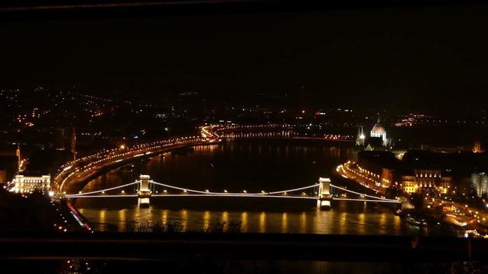 Ночной Будапешт 81997