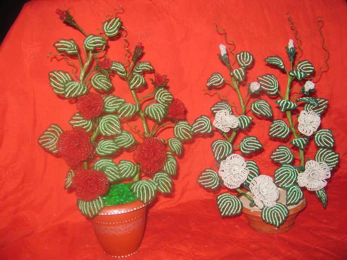 глициния из бисера мастер класс. цветущие деревья из бисера. кактус из бисера. закладки для книг своими руками из...