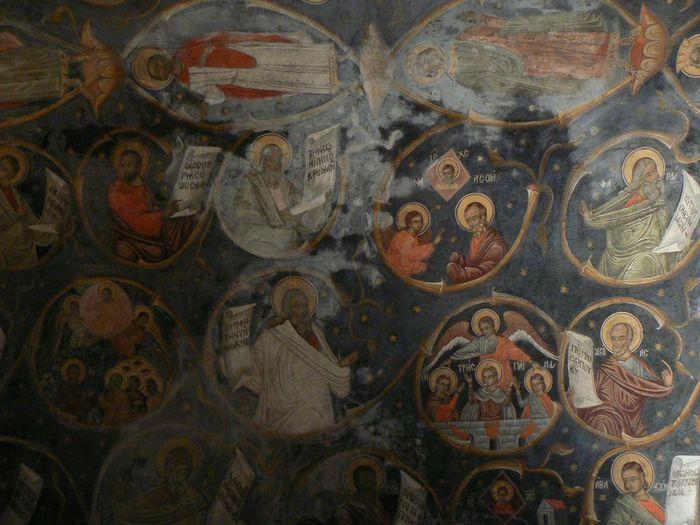 Бачковский монастырь 10980