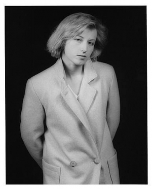 cindy-sherman-by-robert-mapplethorpe (300x372, 51Kb)