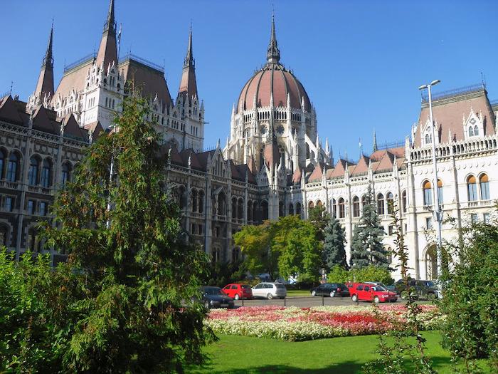 Будапешт: Калейдоскоп 40976