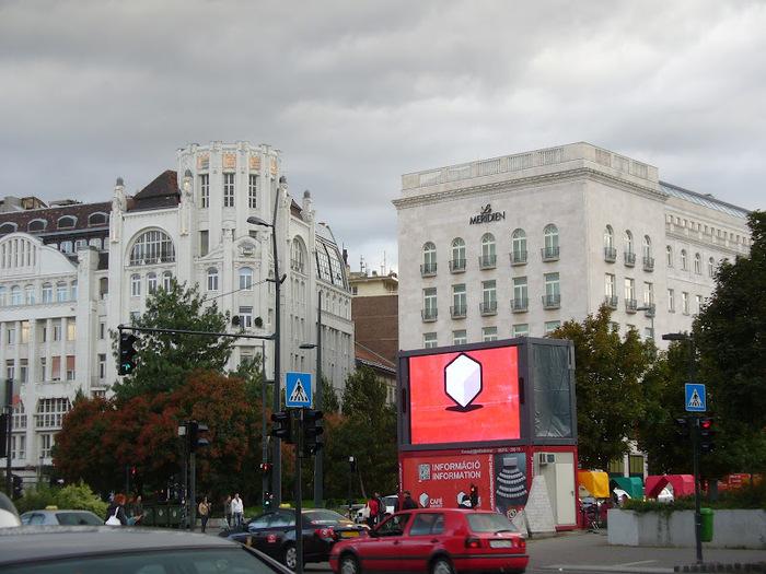 Будапешт: Калейдоскоп 30430