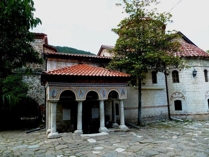 Бачковский монастырь 42556