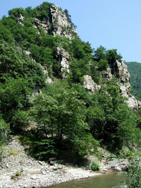 Бачковский монастырь 72447