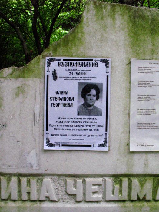 Бачковский монастырь 39067