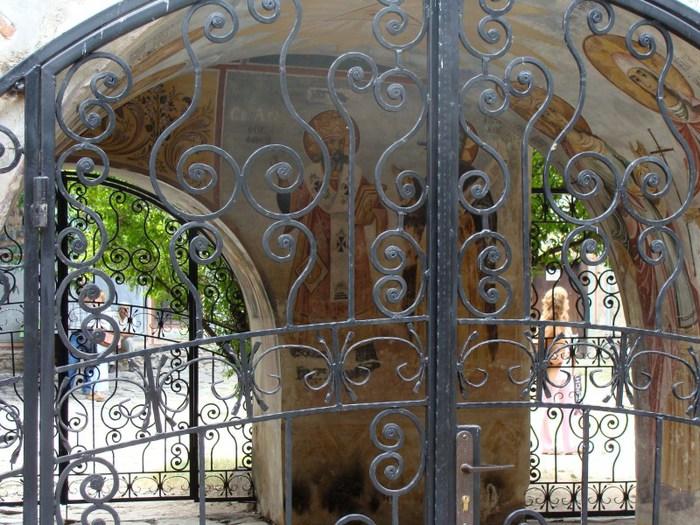 Бачковский монастырь 75199