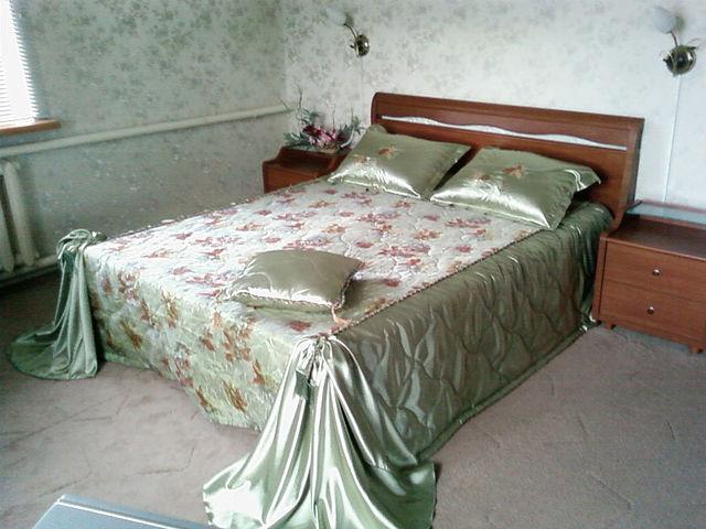 Как сшить покрывала на кровать своими руками