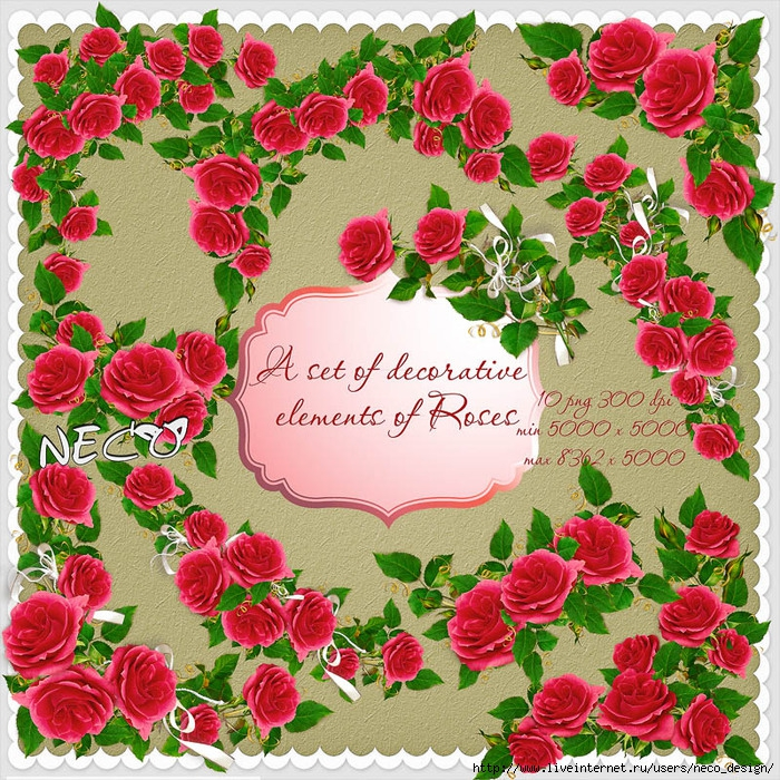 1333628118_A_set_of_decorative_elements_of_Roses_by_Neco (700x700, 537Kb)