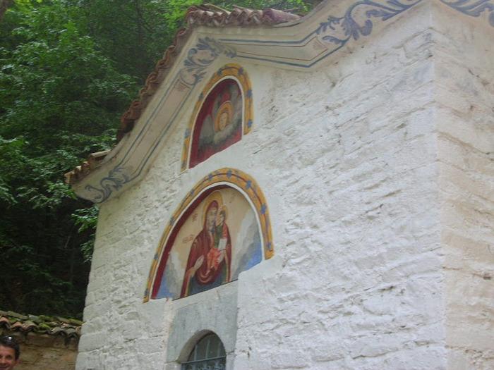 Бачковский монастырь 57925