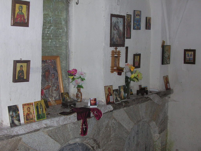 Бачковский монастырь 10785