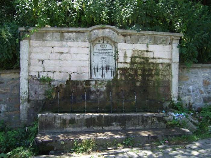 Бачковский монастырь 57465