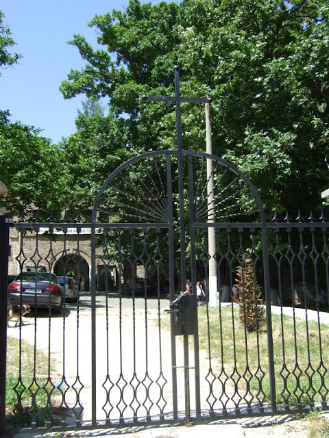 Бачковский монастырь 90433