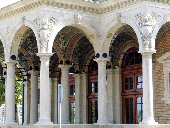 Будапешт: Калейдоскоп 78260